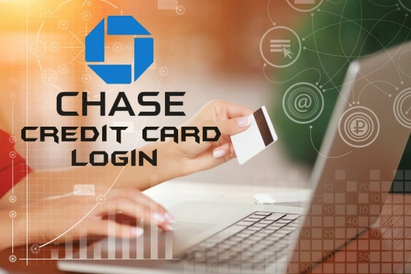 Chase Credit Card Login